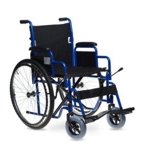 Инвалидные кресло-каляски