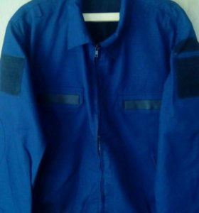 Куртка военная офисная
