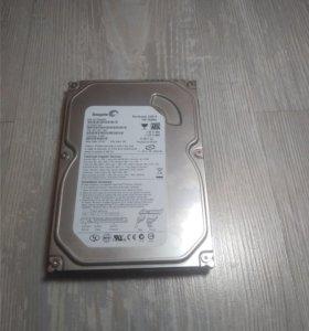 Жёсткий диск Barracuda 7200.9 160Gb