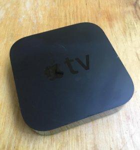 Apple tv 3 gen hd 8 gb A1427