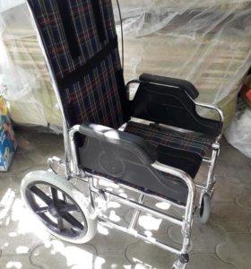 Детская инвалидная коляска б/у