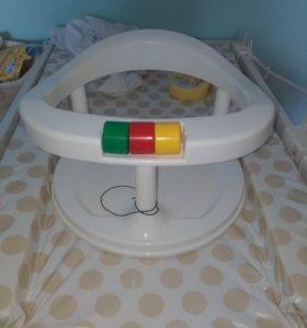 Сиденье для купания в ванну