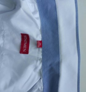 Рубашка 30р-р 128рост