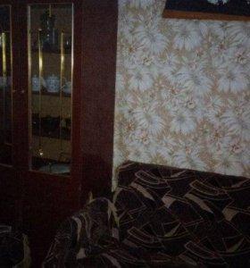 Квартира, 2 комнаты, 27.8 м²