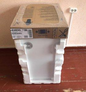 Посудомоечная машина 45 см Siemens SR 24E202 Новая