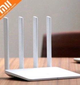 Роутер Xiaomi Mi Router 3 Global Version