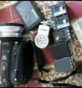Видеокамера CANON HV-30 legria