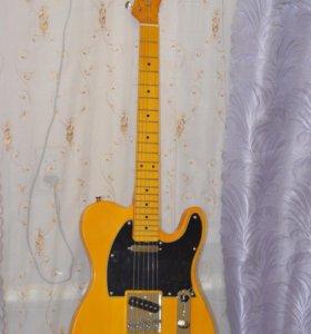 электрогитара Fender Telekaster