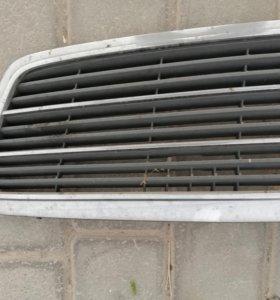Решетка радиатора Mercedes-Benz w203