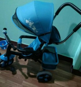 Трёхколёсный велосипед Sprint trike
