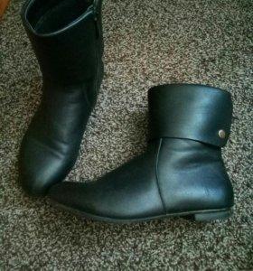 Обувь Деми