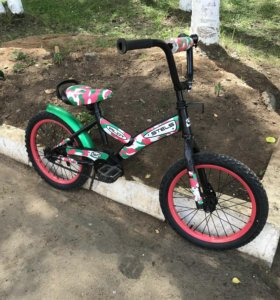 Велосипед Stels детский
