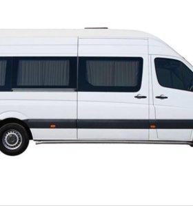 Заказ микроавтобус (ов)