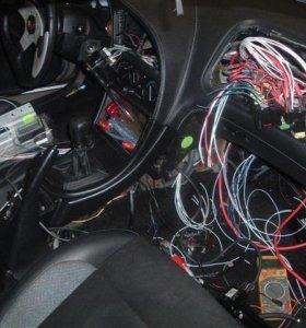 Требуется автоэлектрик,автомеханик , шиномонтажник