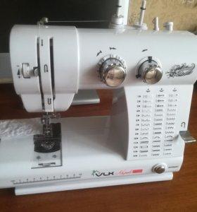Швейная машинка VLK Napoli 2700 Новая