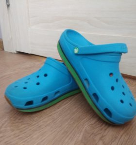 Crocs, оригинал размер 35
