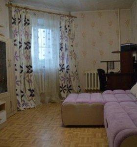 Квартира, 2 комнаты, 63.3 м²