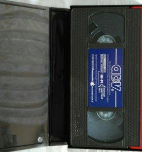 Видео кассеты для архива Basf VideoBroadcast