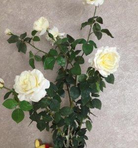 Искусственный цветок 🌹