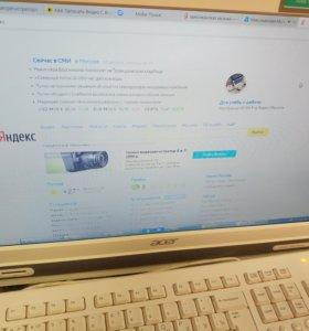 Моноблок игровой Acer