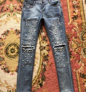 Новые джинсы!!