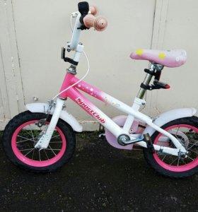 Велосипед детский r12