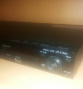Pioneer Dvd (Япония)