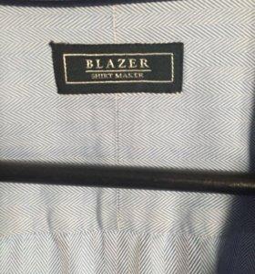 Брендовые классические рубашки