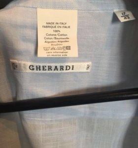 Классические брендовые рубашки
