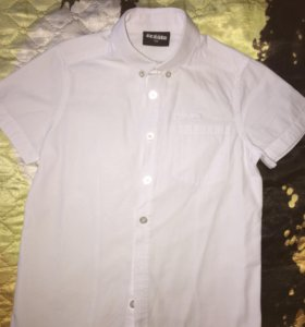 Рубашки acoola 122 размер