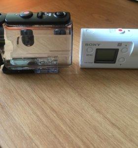 Sony as300