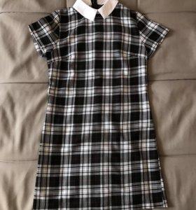 Платье женское(школьное)