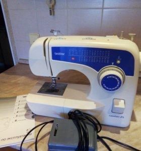 Продаю швейную машинку Brother Comfort 25