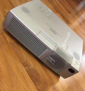Проектор Hitachi CP-X325