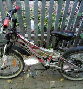 Велосипед от 7 до 10 лет Stark