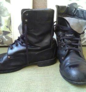 Берцы армейские,42 размер