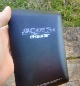 Archos 7OD Reader