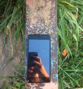 Телефон jinga start3G