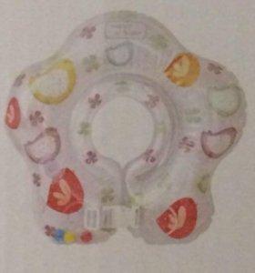 Круг надувной детский
