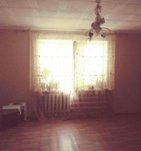 Квартира, 3 комнаты, 73.4 м²