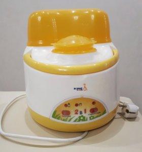 Стерилизатор нагреватель