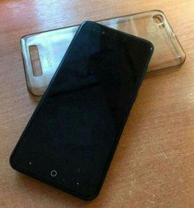 Смартфон ZTE A610C