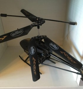 Helicopter Gyroscope system