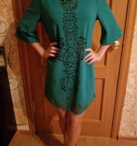 Платье новое для девушки, S -size