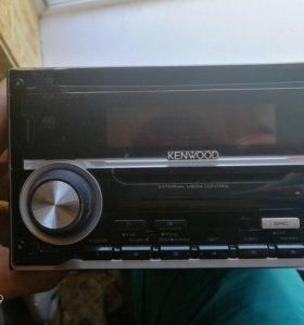 Kenwood dpx501u