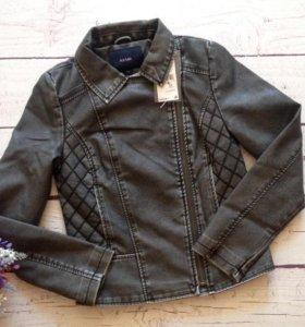 Шикарная куртка kIABI (Франция), 146-152
