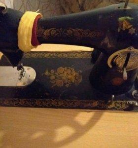 Швейная машина (подольск)
