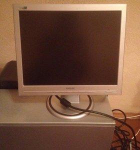 Продам монитор samsung, блок питания 450 в,озу