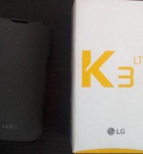 телефон LG K3 Lte