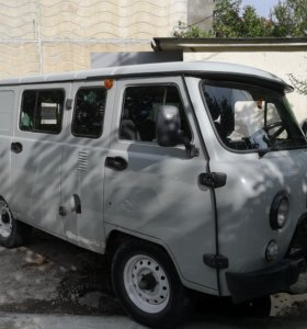 УАЗ 390995
